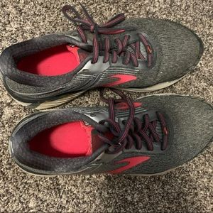 Brooks: Ghost 12 Shoes
